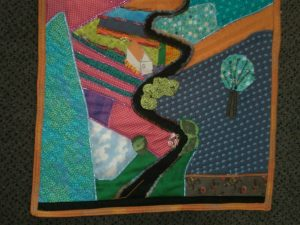 David Hockney Nichols Canyon 005s